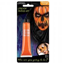 Orange Cream 28ml Make Up Tube